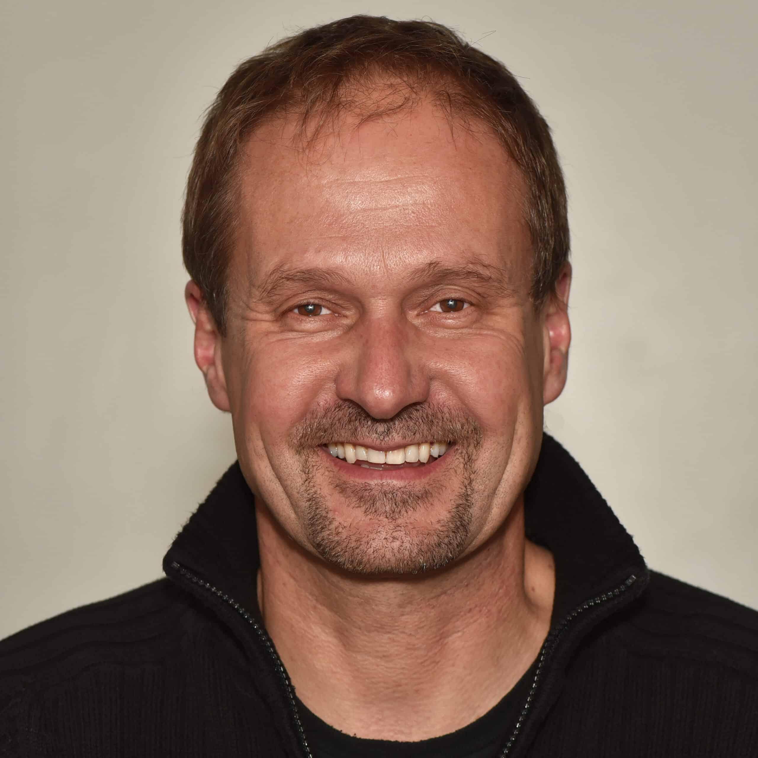 Reinhard Völkel